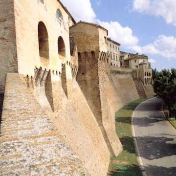 Marche Voyager Guide To Jesi Or Iesi